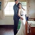 高雄自助婚紗/婚紗照/推薦婚紗攝影工作室