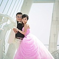 自助婚紗/婚紗照/婚紗攝影工作室