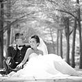 韓風婚紗,高雄婚攝,婚紗工作室推薦
