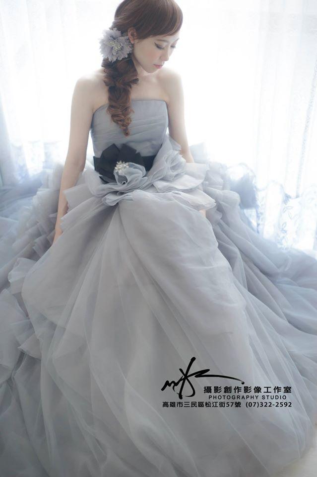 [高雄禮服出租]租禮服/晚禮服出租-婚紗工作室