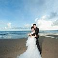 台灣婚紗攝影-感謝[肇儀&佳容]推薦