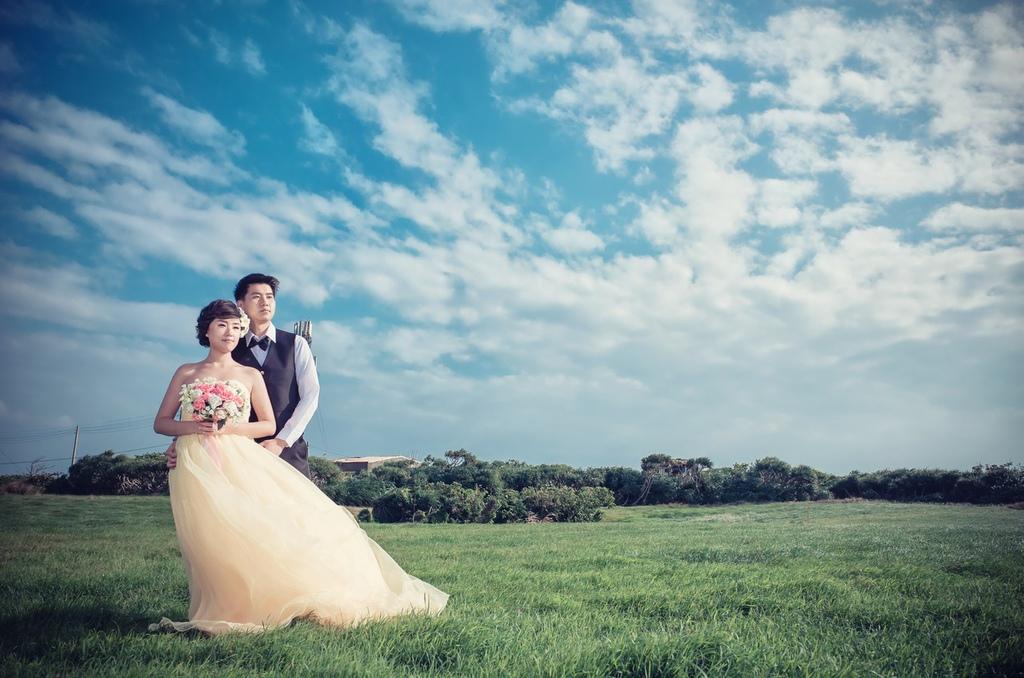 台灣婚紗攝影-推薦婚紗公司