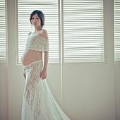 [孕婦寫真/孕婦照/孕媽咪寫真]新竹攝影工作室推薦