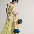 [孕婦寫真/孕婦照/孕媽咪寫真]高雄攝影工作室推薦