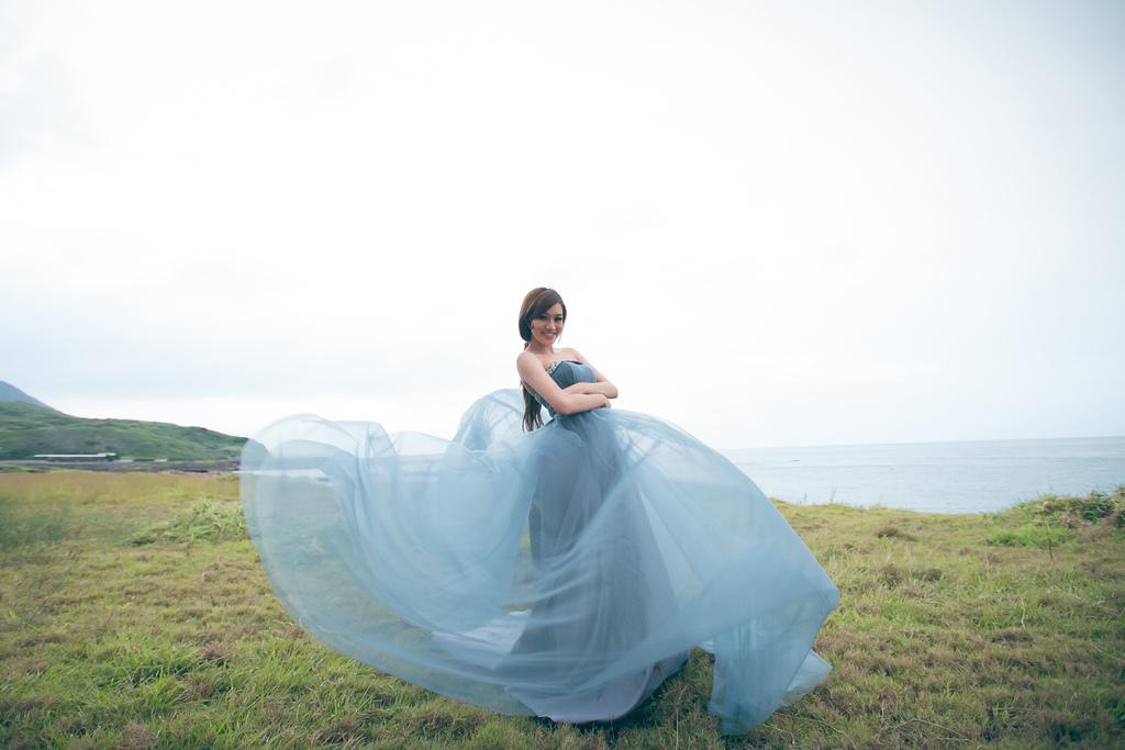高雄婚紗工作室:禮服出租 推薦