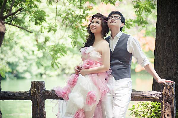 台南【自助婚紗攝影】【推薦】