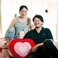 台南婚紗工作室-柔美孕婦寫真