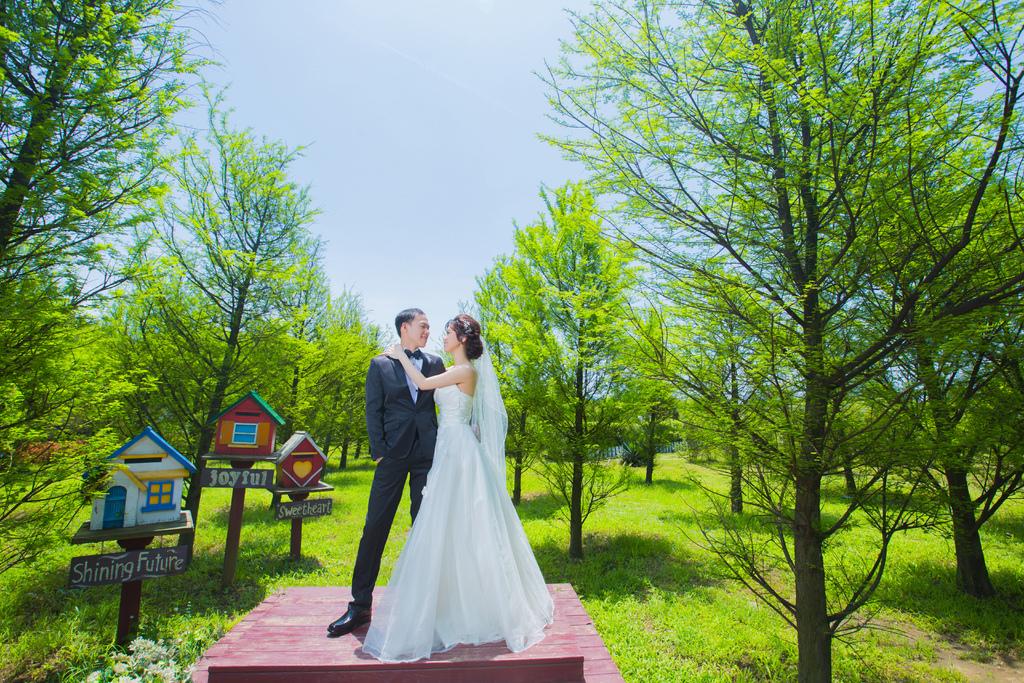 婚紗攝影景點推薦