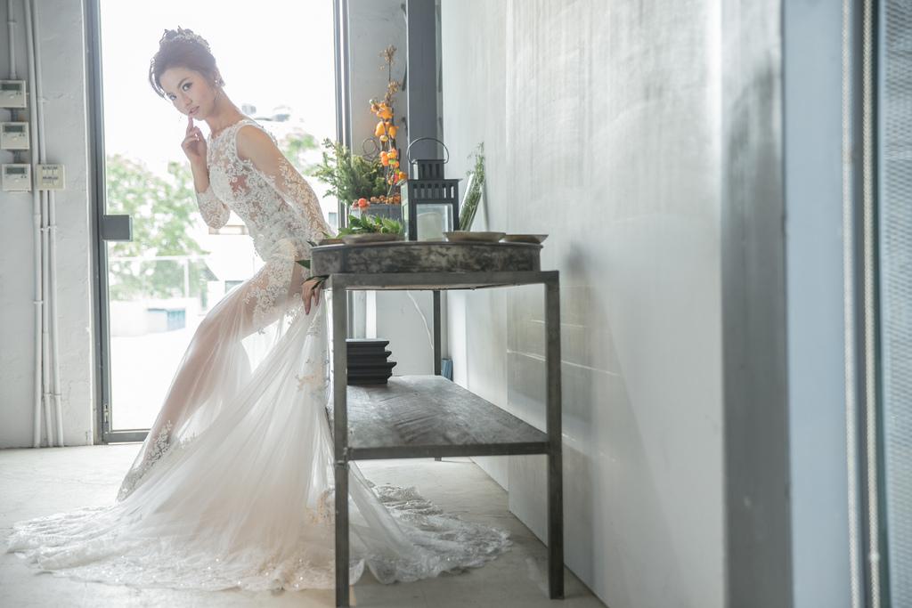 台灣婚紗品牌推薦