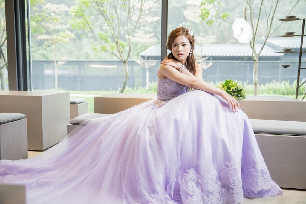 台灣 婚紗禮服 品牌