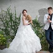 高雄自主婚紗推薦
