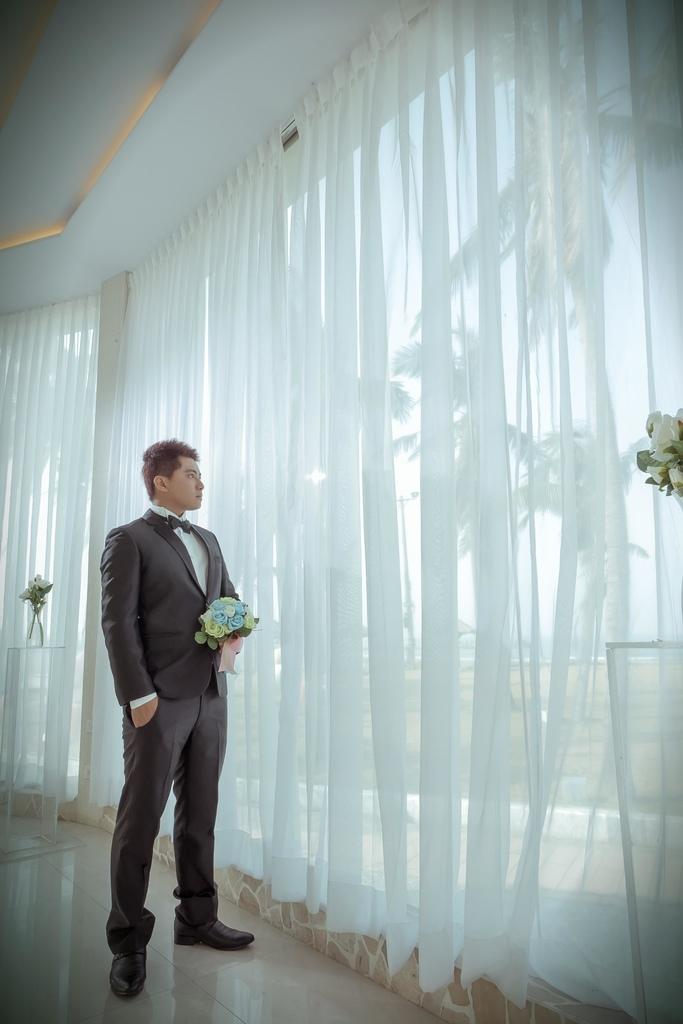 高雄海外婚紗