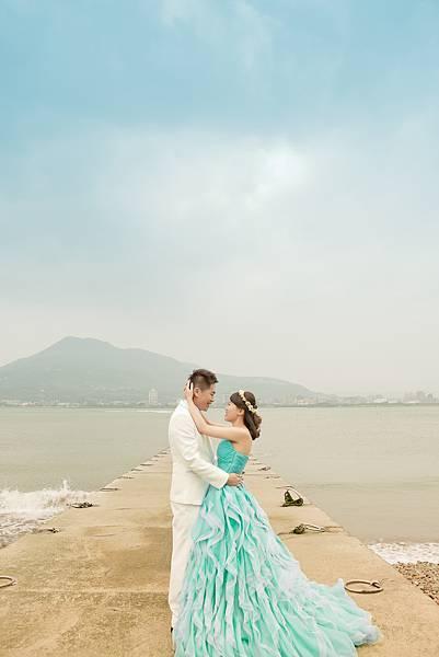 婚紗照/攝影工作室