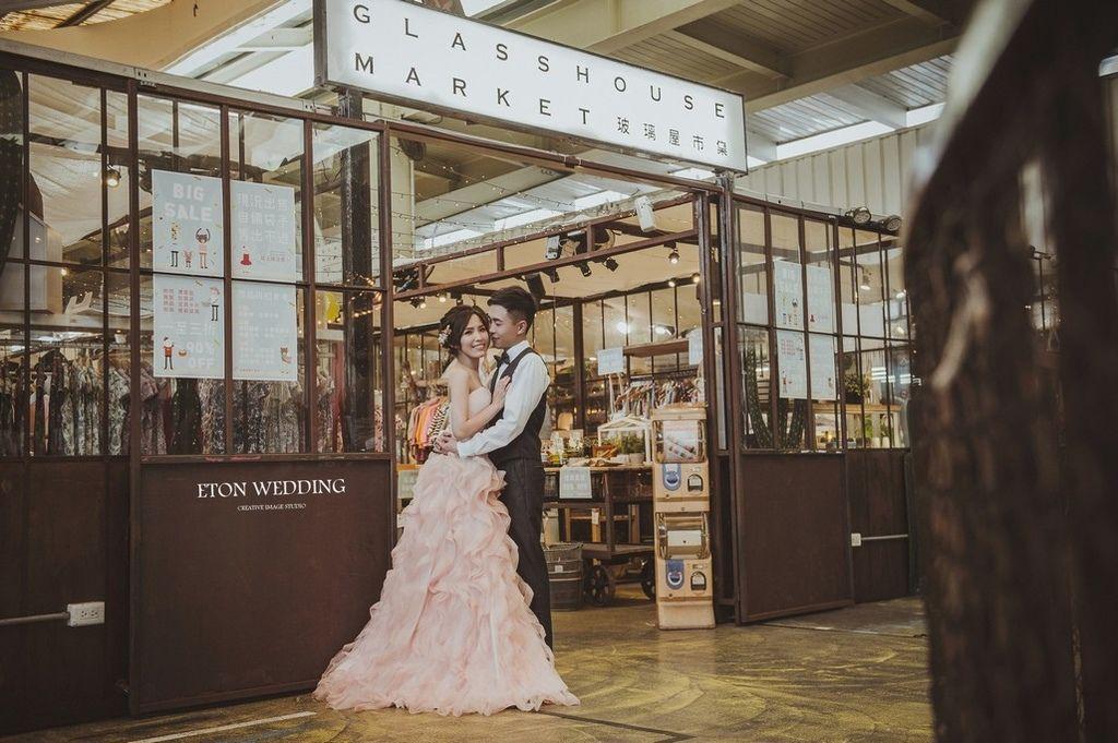 婚紗攝影2020