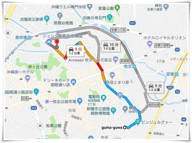 ORIX美榮橋