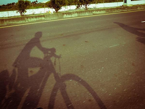 一直在陪我的影子