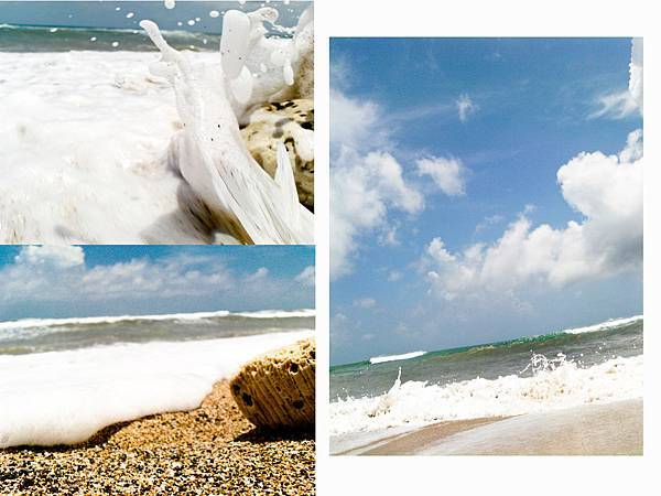 sea & stone