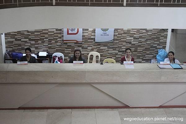 Wegoedication-Cebu-Cpils-information desk.jpg