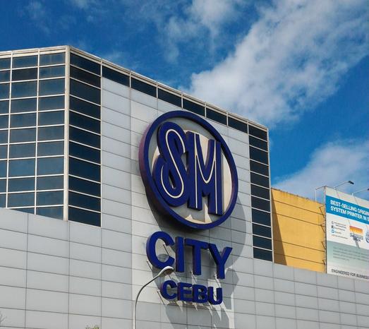 CEBU SM mall