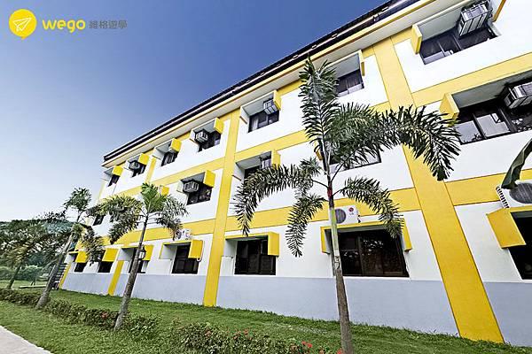 菲律賓克拉克-GS語言學校-校園環境.jpg