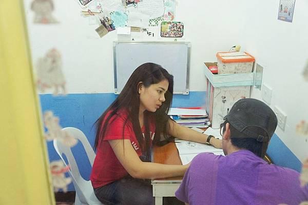 菲律賓遊學-克拉克GS語言學校-教室與授課情形-6 (1).jpg