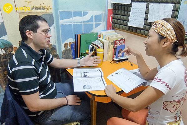 菲律賓遊學-巴克羅OKEA語言學校-1對1外師課程.jpg