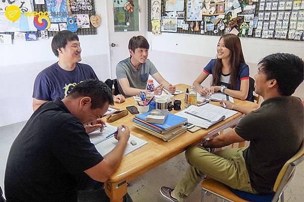 菲律賓遊學-巴克羅OKEA語言學校-團體課程.jpg