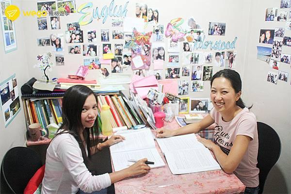 菲律賓遊學-怡朗MK語言學校-1對1授課.jpg
