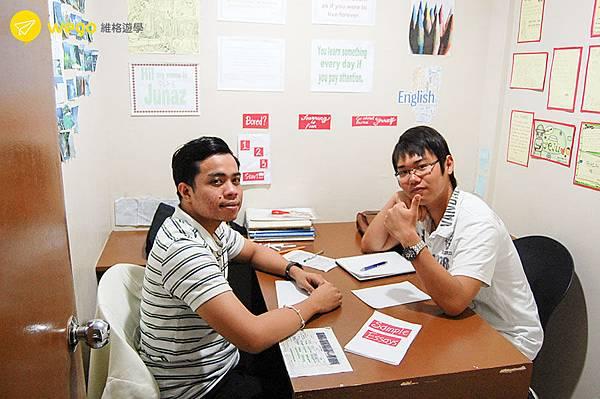菲律賓遊學-怡朗MK語言學校-1對1授課-2.jpg