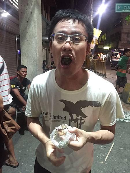 菲律賓宿霧街頭食物-鴨仔蛋.jpg