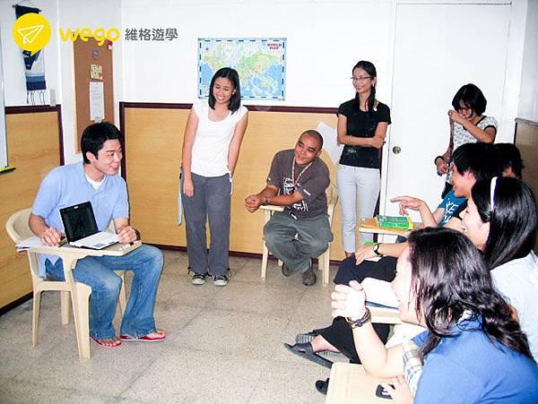 菲律賓遊學-怡朗WE語言學校-團體授課-2.jpg