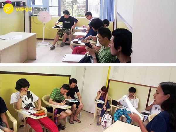 菲律賓遊學-怡朗WE語言學校-團體授課-3.jpg