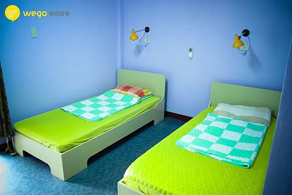 菲律賓遊學-克拉克cip語言學校-宿舍雙人房.jpg