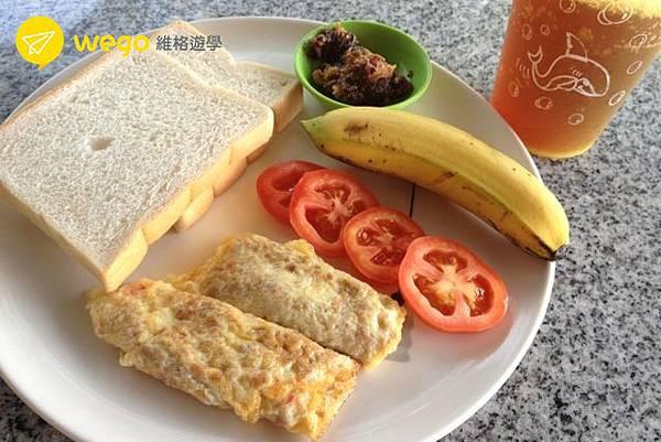 菲律賓遊學-宿霧Bayside語言學校RPC校區-餐點3.jpg
