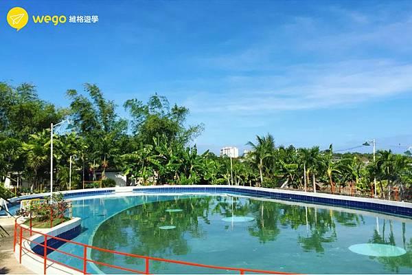 菲律賓遊學-宿霧bayside語言學校rpc校區-游泳池.jpg