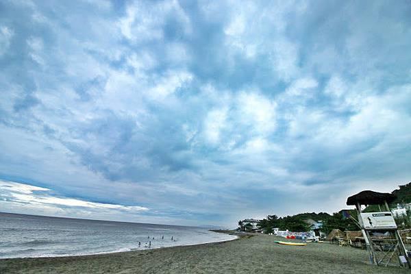 San Fernando Beach surfing.JPG