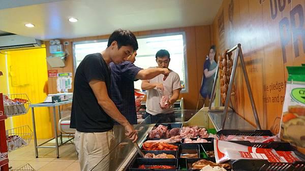 Philippines Butcher's shop.JPG