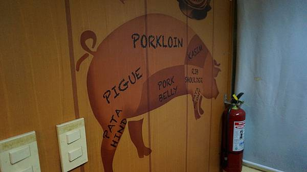 Pigs of various parts.JPG