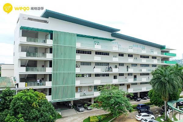 菲律賓遊學-宿霧UVESL語言學校-校園外觀.jpg