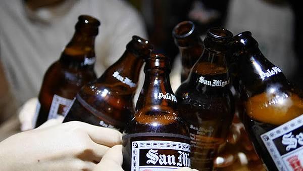 菲律賓啤酒San Miguel.JPG