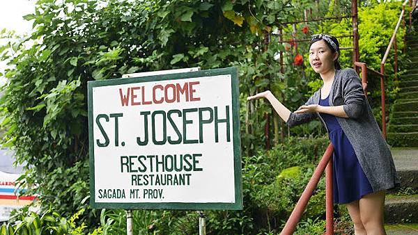 Saint Joseph Resthouse hotel .JPG