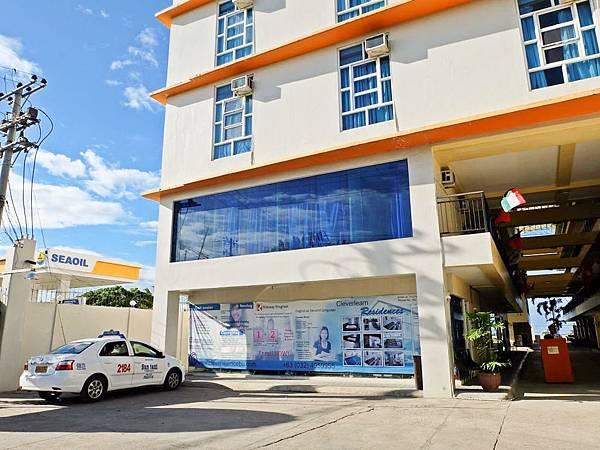 菲律賓遊學-菲律賓語言學校-宿霧Cleverlearn-建築外觀-4.jpg