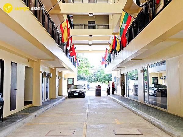菲律賓遊學-菲律賓語言學校-宿霧Cleverlearn-校園景觀-6.jpg