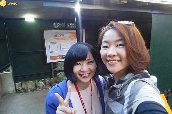 Wego美麗大學姊在碧瑤遊學心得.jpg