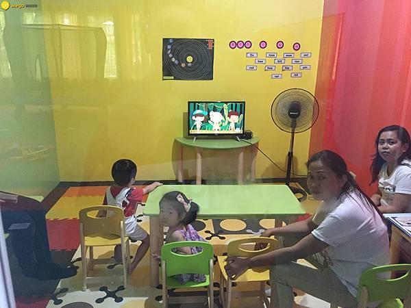 Wego維格遊學 Pei 參訪宿霧渡假村斯巴達語言學校 ELSA 親子團體.jpg