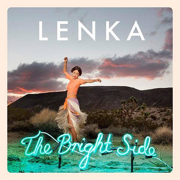 lenka the bright side