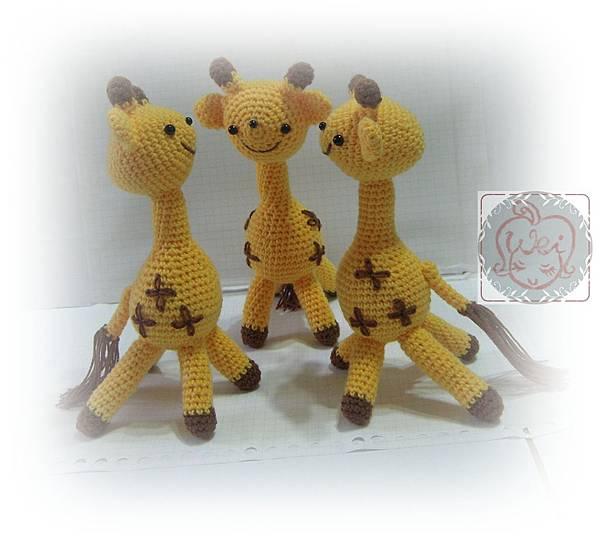 長頸鹿-2