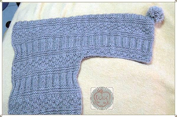 圍巾加帽子3.2012.11