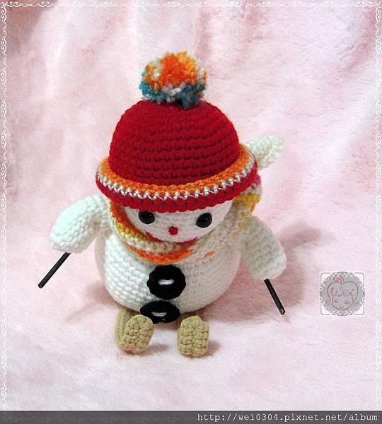 滑雪酷雪人8.2012.12