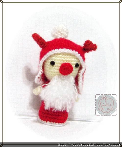 耶誕麋鹿2012.12.18-3